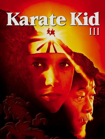 Karaté kid III