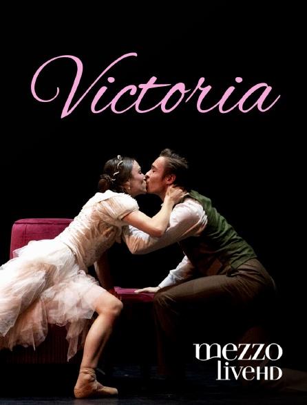 Mezzo Live HD - Victoria