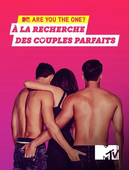 MTV - Are You the One ? A la recherche des couples parfaits