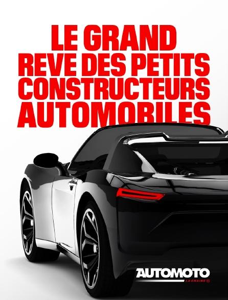Automoto - Le grand rêve des petits constructeurs automobiles