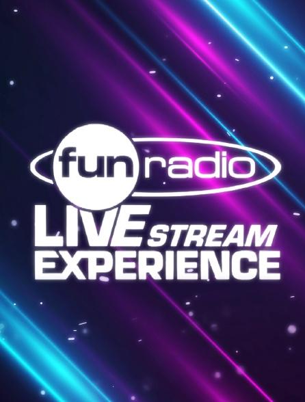 Fun Radio Live Stream Experience