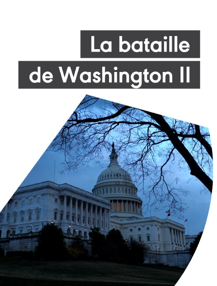La bataille de Washington II
