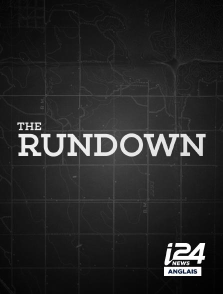 i24 News Anglais - The Rundown