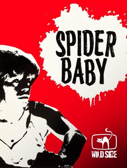 Wild Side TV - Spider baby