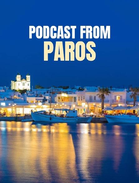 Postcards From Paros