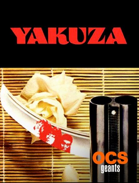 OCS Géants - Yakusa