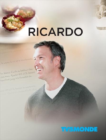 TV5MONDE - Ricardo