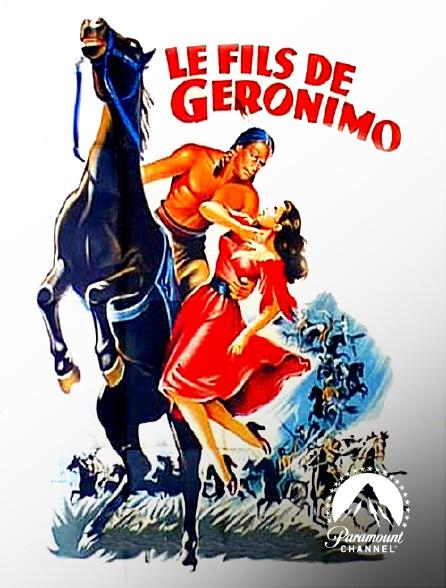 Paramount Channel - Le fils de Géronimo