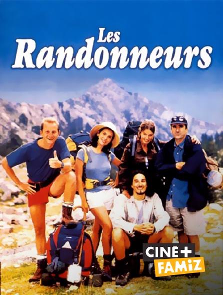 Ciné+ Famiz - Les randonneurs