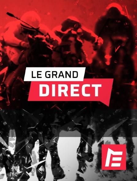 Equidia - Le Grand Direct