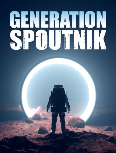 Génération Spoutnik