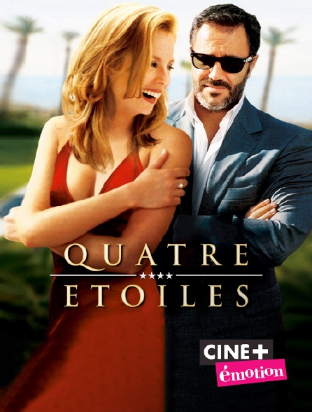 Ciné+ Emotion - Quatre étoiles
