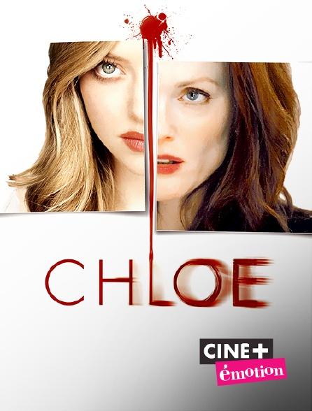 Ciné+ Emotion - Chloé