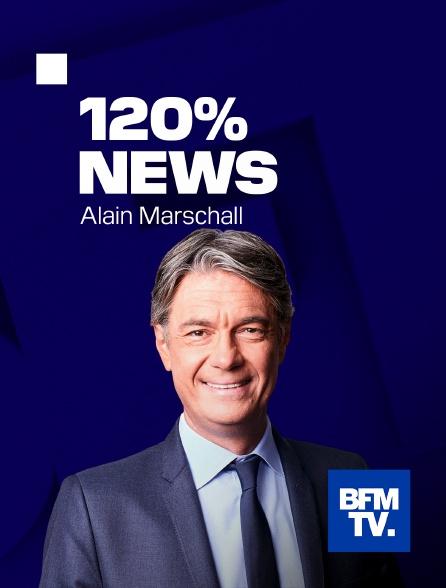 BFMTV - 120% NEWS