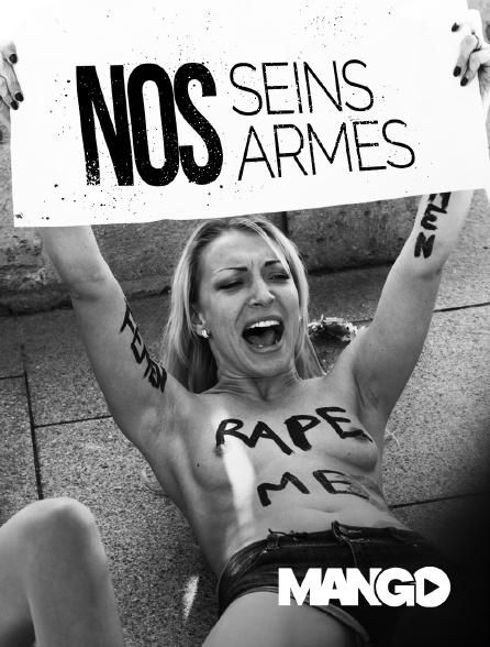Mango - Nos seins, nos armes