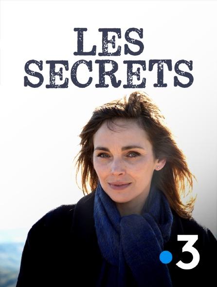 France 3 - Les secrets