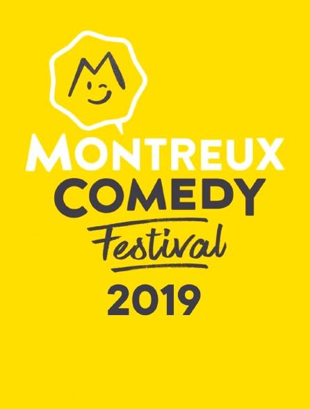 Montreux Comedy Festival 2019