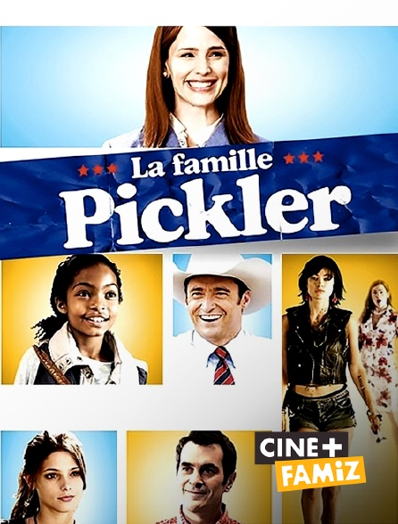 Ciné+ Famiz - La famille Pickler
