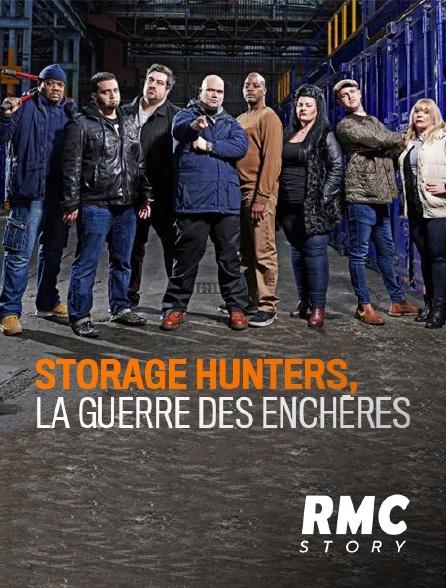 RMC Story - Enchères à tout prix spécial British