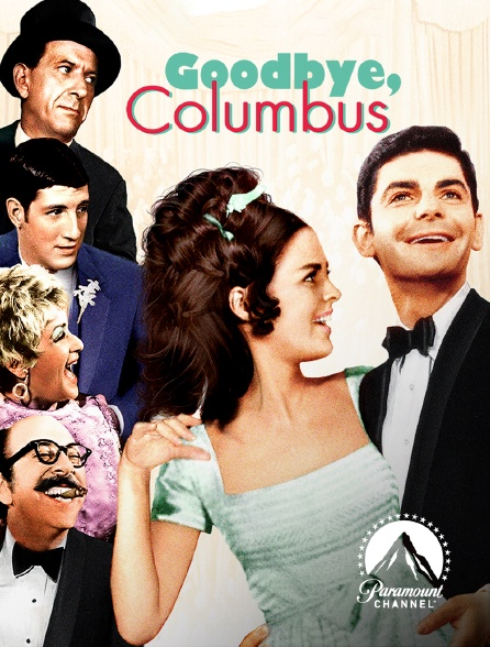 Paramount Channel - Goodbye Colombus