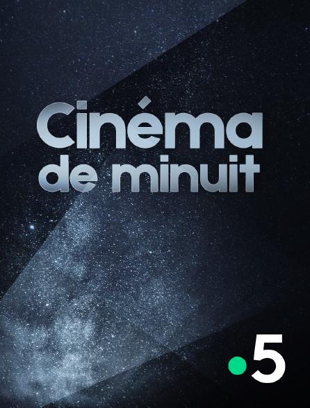 France 5 - Cinéma de minuit