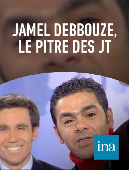 INA - Jamel : roi des JT