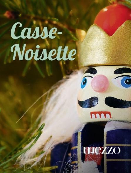 Mezzo - Casse-Noisette