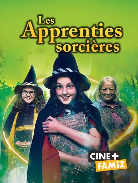 Ciné+ Famiz - Les apprenties sorcières