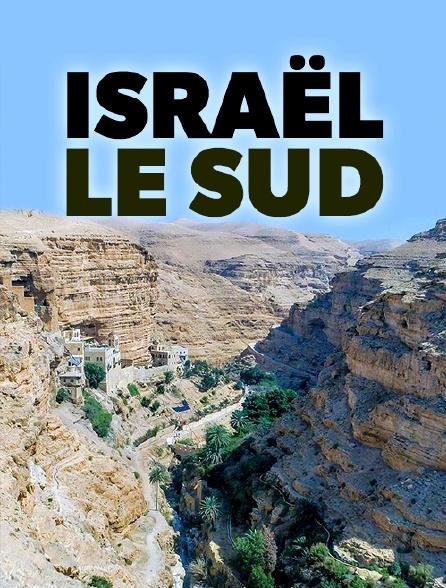 Israël, le Sud