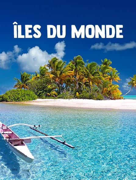 Îles du monde