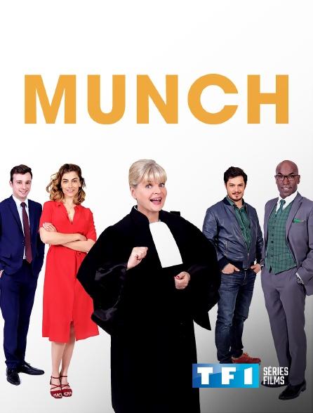 TF1 Séries Films - Munch