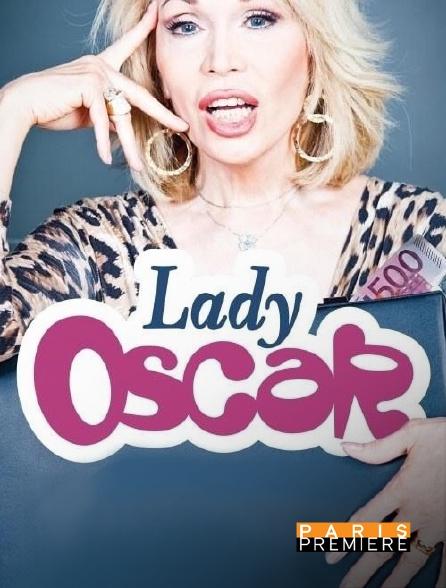Paris Première - Lady Oscar
