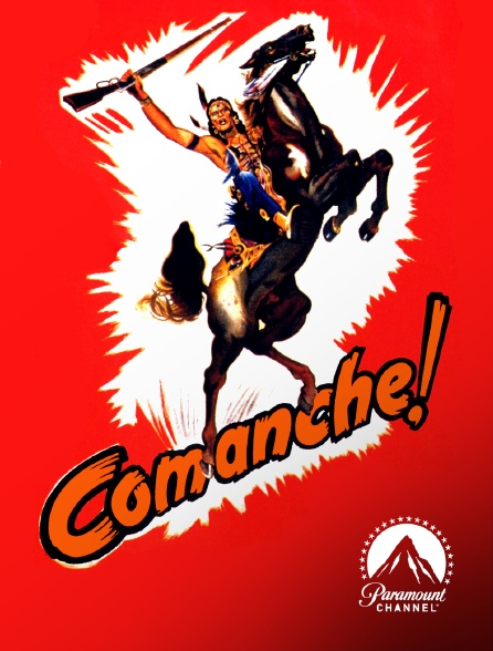 Paramount Channel - Comanche