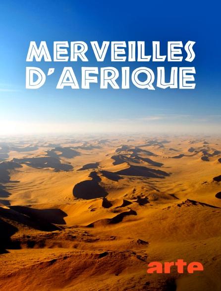 Arte - Merveilles d'Afrique