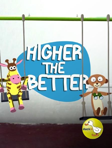 Duck TV - Higher the Better