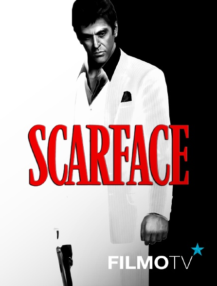 FilmoTV - Scarface