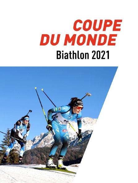 Biathlon : Coupe du monde 2021