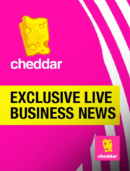 Cheddar - Cheddar - Live Business News