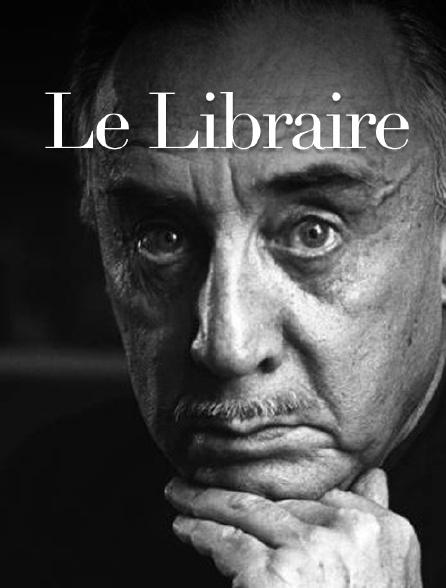 Le libraire