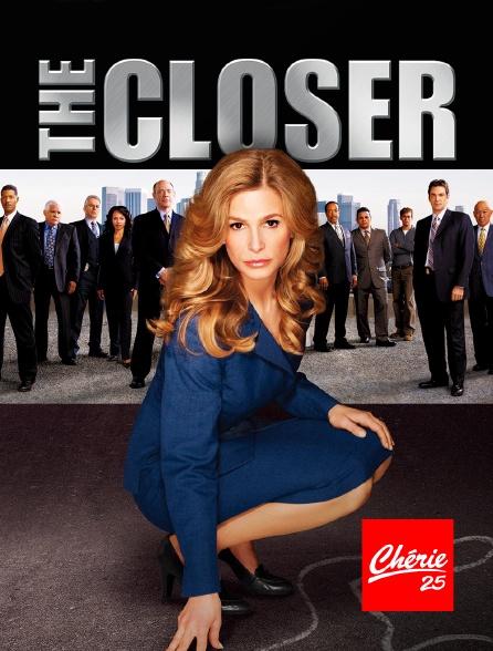 Chérie 25 - The Closer : L.A. enquêtes prioritaires