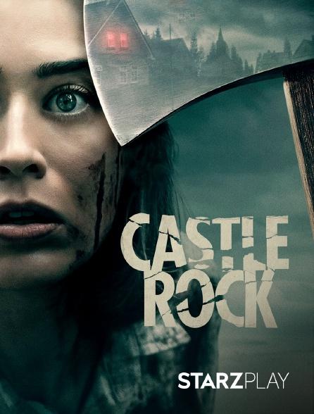 StarzPlay - Castle Rock