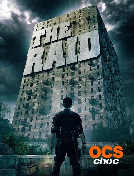 OCS Choc - The Raid
