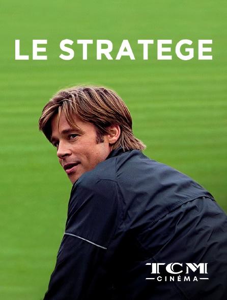 TCM Cinéma - Le stratège