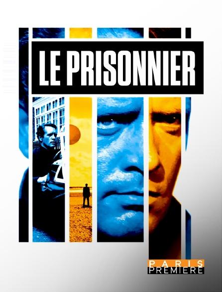 Paris Première - Le prisonnier