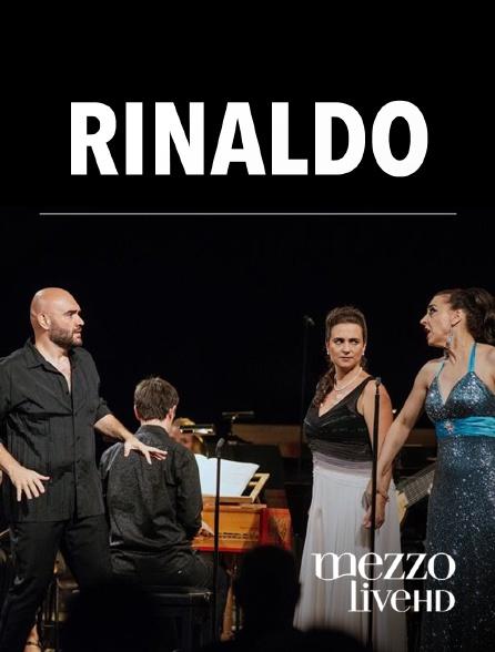 Mezzo Live HD - Rinaldo