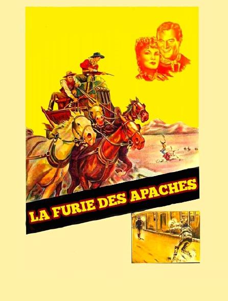 La furie des apaches