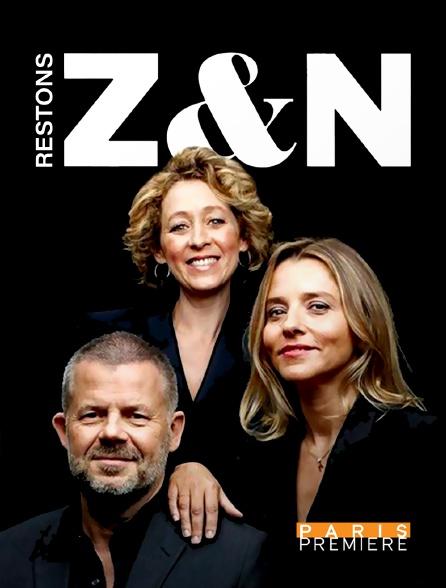 Paris Première - Restons zen
