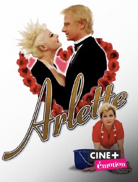 Ciné+ Emotion - Arlette