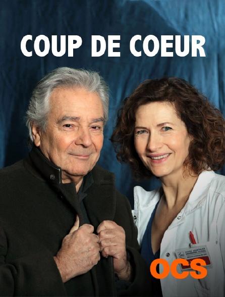 OCS - Coup de coeur