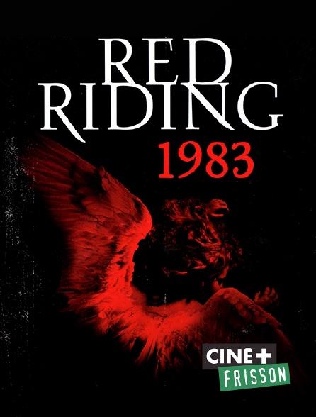Ciné+ Frisson - Red Riding : 1983